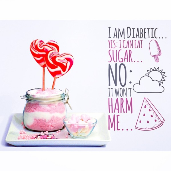 Type 1 Diabetes - Not Caused By Sugar