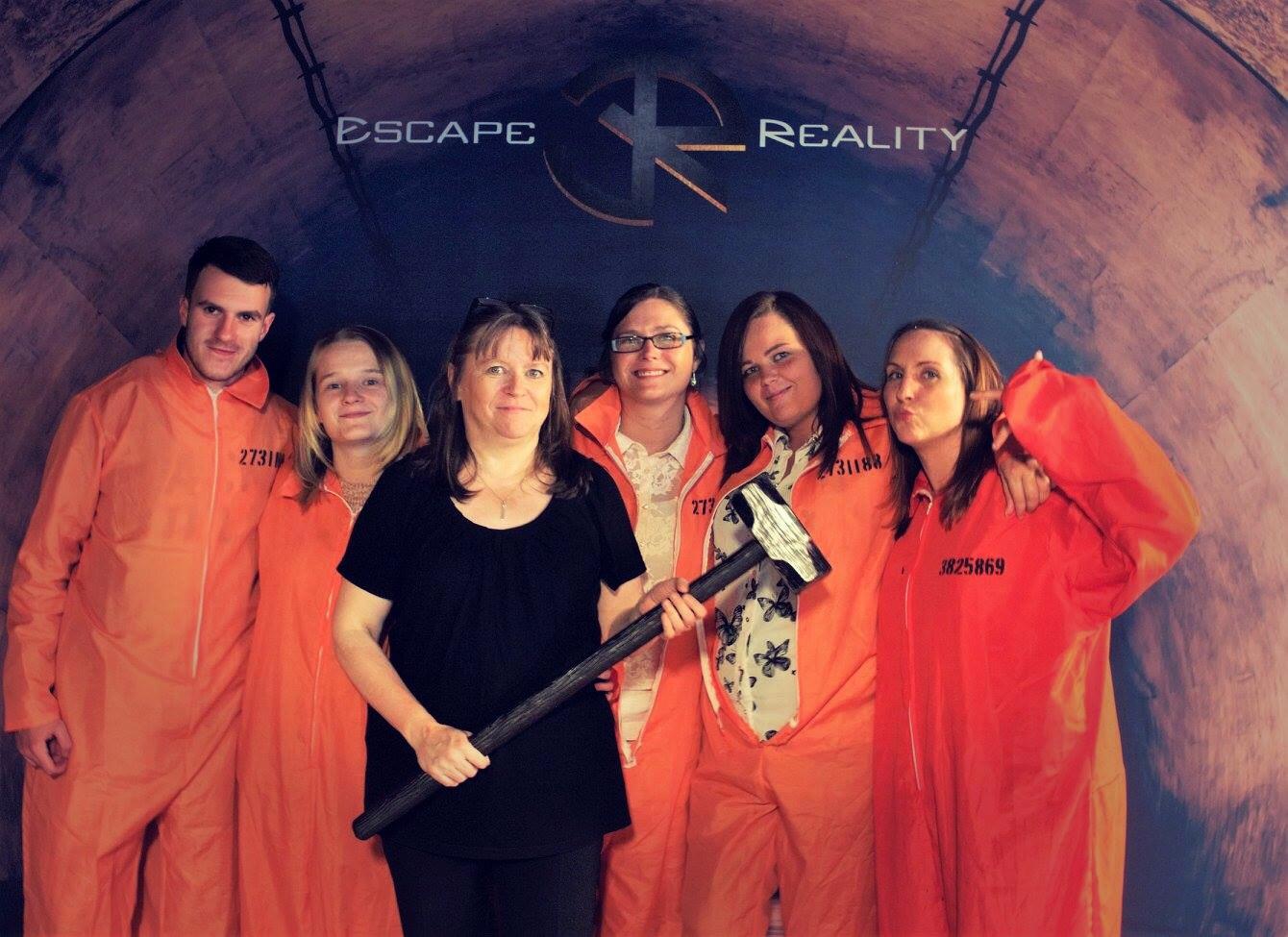 Escape Reality Cardiff